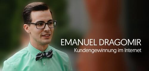 Emanuel Dragomir